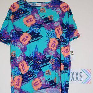 LuLaRoe Irma Disney shirts